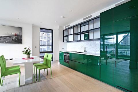 Studio for sale - Wards Place, London, E14