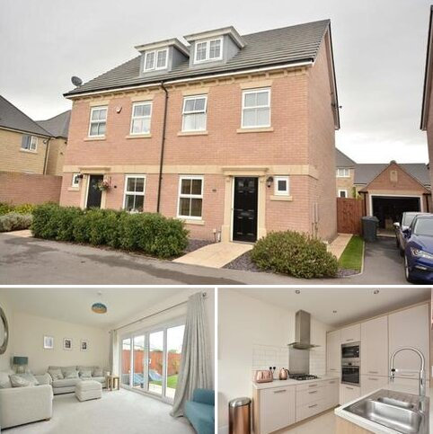 4 bedroom townhouse to rent - BURDEN MEWS, NEWTON KYME, TADCASTER,