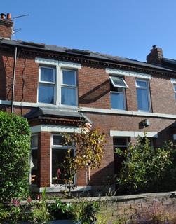 6 bedroom terraced house to rent - Kingsley Place NE6