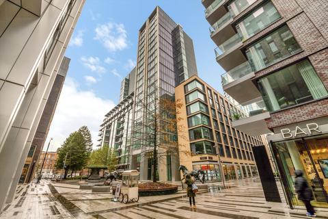 2 bedroom flat for sale - Satin House, 15 Piazza Walk, Aldgate, London, E1