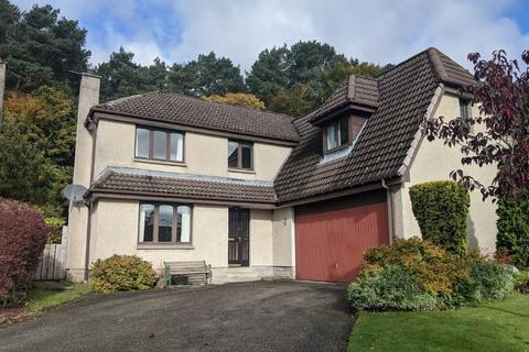 4 bedroom detached house to rent - Earlspark Crescent, , Aberdeen, AB15 9AY