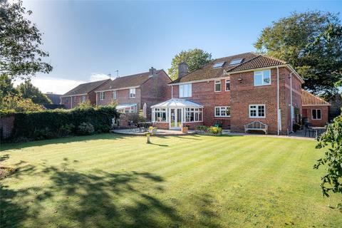 5 bedroom detached house for sale - Ermin Street, Baydon, Marlborough, SN8