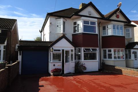 4 bedroom semi-detached house for sale - Amesbury Close, Worcester Park KT4