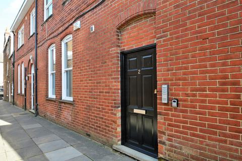Studio to rent - 2 Castlehold Lane, Newport PO30