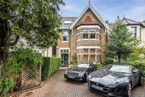 2 bedroom flat for sale - Inglis Road, London, W5