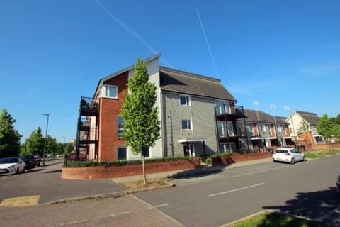 1 bedroom flat to rent - Plymouth Way Haywards Heath RH16 3UP