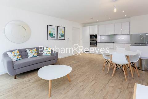 2 bedroom apartment to rent - Bailey Street, Surrey Quays, SE8