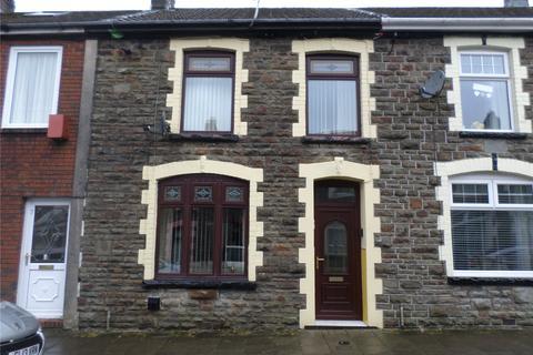 3 bedroom terraced house for sale - James Street, Maerdy, Ferndale, Rhondda Cynon Taff, CF43