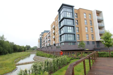 1 bedroom flat to rent - Drake Way, Kennet Island, Reading, RG2 0NX