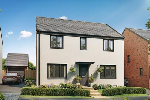 4 bedroom detached house for sale - Plot 698, The Chedworth at St Edeyrns Village, The Foxborough, Church Road, Old St. Mellons CF3