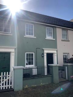 2 bedroom terraced house to rent - Brookside Avenue, Johnston, Haverfordwest