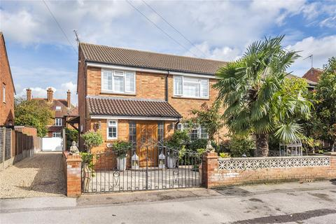 4 bedroom semi-detached house for sale - Camden Road, Maidenhead, Berkshire, SL6