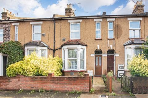 3 bedroom terraced house - Edinburgh Road, Edmonton, N18