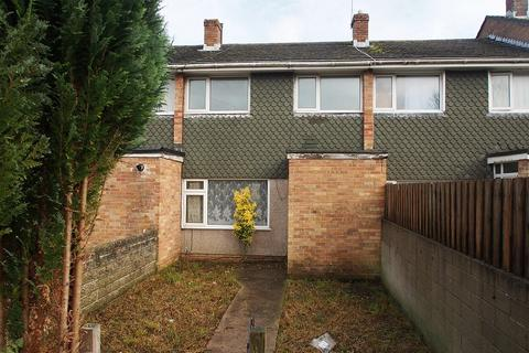 3 bedroom terraced house to rent - Heol Y Nant, Barry, The Vale Of Glamorgan. CF63 1SF