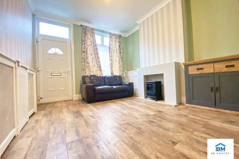 2 bedroom terraced house to rent - Bassett Street, Leicester, LE3