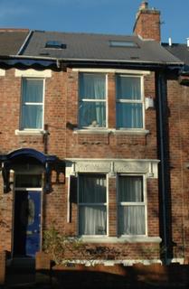 6 bedroom terraced house to rent - Sidney Grove NE4