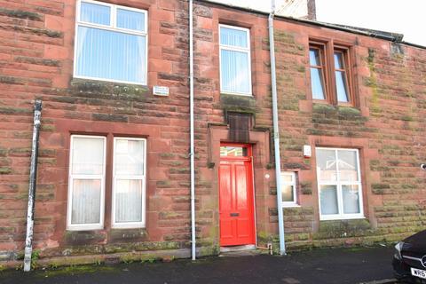 1 bedroom ground floor flat to rent - 17B Mackinlay Place, Kilmarnock KA1 3DN