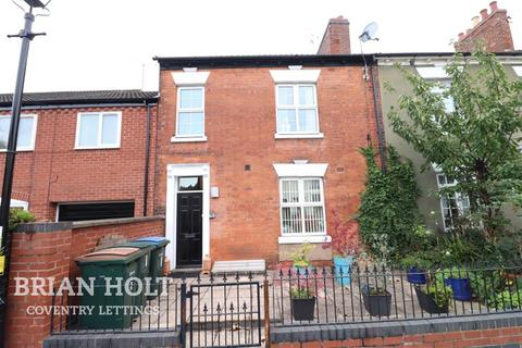 2 bedroom flat to rent - Mount Street, Chapelfields