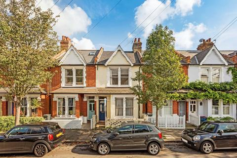 3 bedroom house for sale - Geraldine Road, Chiswick, W4