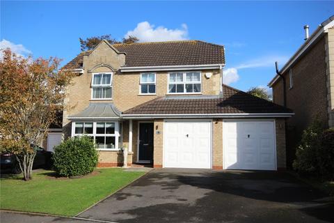 4 bedroom detached house for sale - Vallenders Road, Bredon, Tewkesbury, GL20