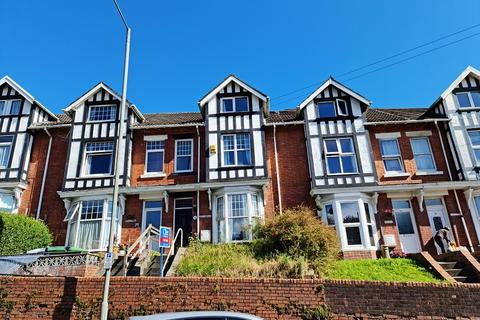 5 bedroom terraced house for sale - Vivian Road, Sketty, Swansea, City And County of Swansea.