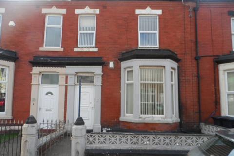 3 bedroom flat to rent - Shaw Road, Blackpool, FY1 6HA