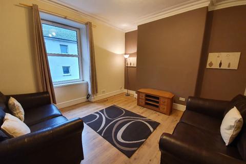 1 bedroom flat - Fraser Street, The City Centre, Aberdeen, AB25 3XS
