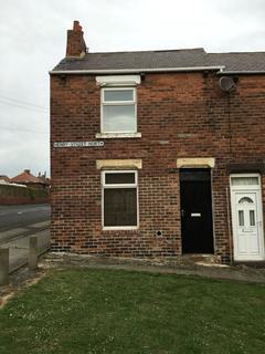 2 bedroom end of terrace house for sale - Henry Street, Murton, Co Durham, SR7