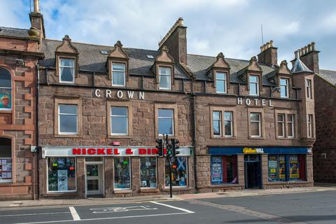2 bedroom flat to rent - Market Lane, Stonehaven AB39