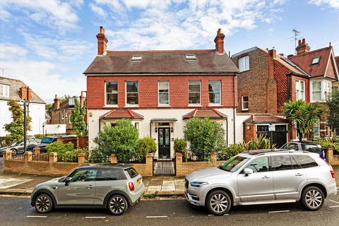 4 bedroom detached house for sale - Burnaby Gardens, London, W4
