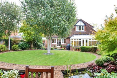 5 bedroom detached house for sale - Ash Platt Road, Seal, Sevenoaks, Kent, TN15