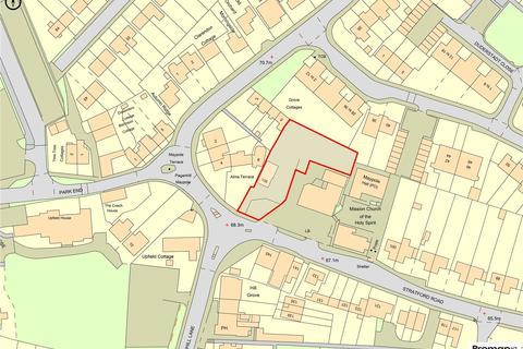 Land for sale - Stroud, GL5