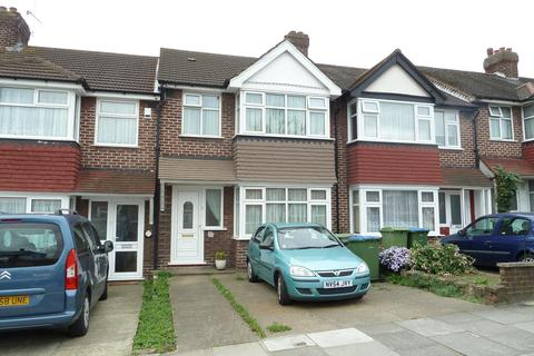 3 bedroom terraced house for sale - Edison Grove , Plumstead, London, SE18 2DN