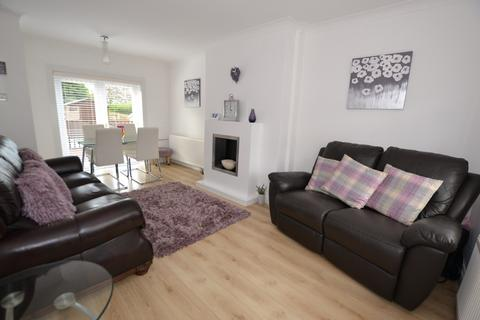 2 bedroom terraced house for sale - Sharp Avenue, Coatbridge, Lanarkshire, ML5