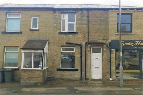 2 bedroom terraced house to rent - BRADFORD, BD6