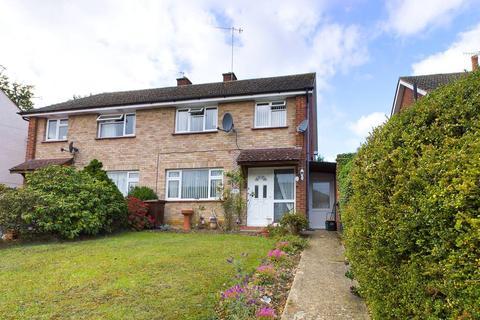 3 bedroom semi-detached house for sale - Silverhurst Drive, Tonbridge, Kent, TN10