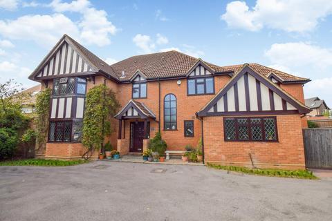 5 bedroom detached house for sale - Green Lane, Burnham, SL1