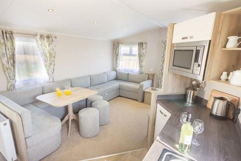 2 bedroom static caravan for sale - Ventnor Isle of Wight