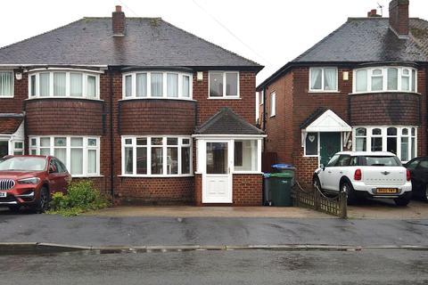 3 bedroom semi-detached house to rent - Jayshaw Avenue, Great Barr, Birmingham, West Midlands B43 5RU