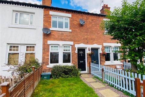 2 bedroom terraced house to rent - Riland Grove, Sutton Coldfield, B75 7AW