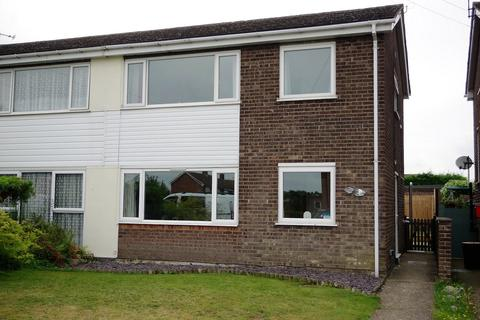 3 bedroom semi-detached house for sale - Pound Hill, Bacton, Suffolk IP14