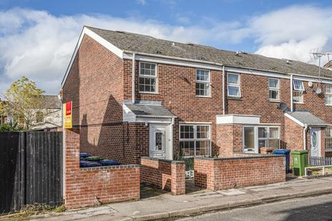 2 bedroom end of terrace house - Oxfordshire,  Oxford,  OX2
