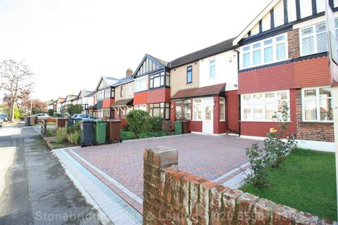 3 bedroom terraced house for sale - Salcombe Drive, Romford
