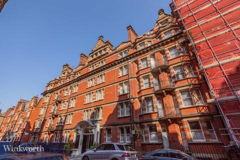 3 bedroom apartment - CLARENCE GATE GARDENS, GLENTWORTH STREET, NW1 6AR