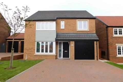 4 bedroom detached house for sale - WOODHOUSE LANE, HARTLEPOOL, HARTLEPOOL