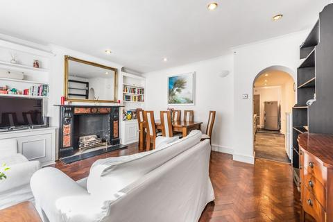 1 bedroom flat for sale - Queenstown Road, Battersea