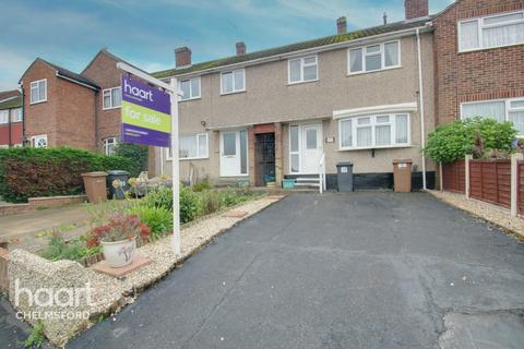 3 bedroom terraced house for sale - Lime Walk, Chelmsford