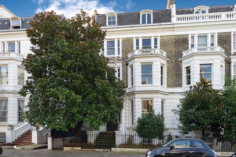 6 bedroom semi-detached house for sale - Upper Phillimore Gardens, London, W8