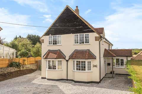 4 bedroom detached house for sale - Crutches Lane, Strood