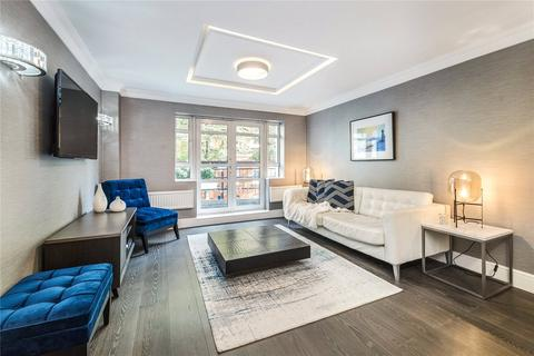 2 bedroom flat to rent - Greycoat Street, Westminster, London, SW1P